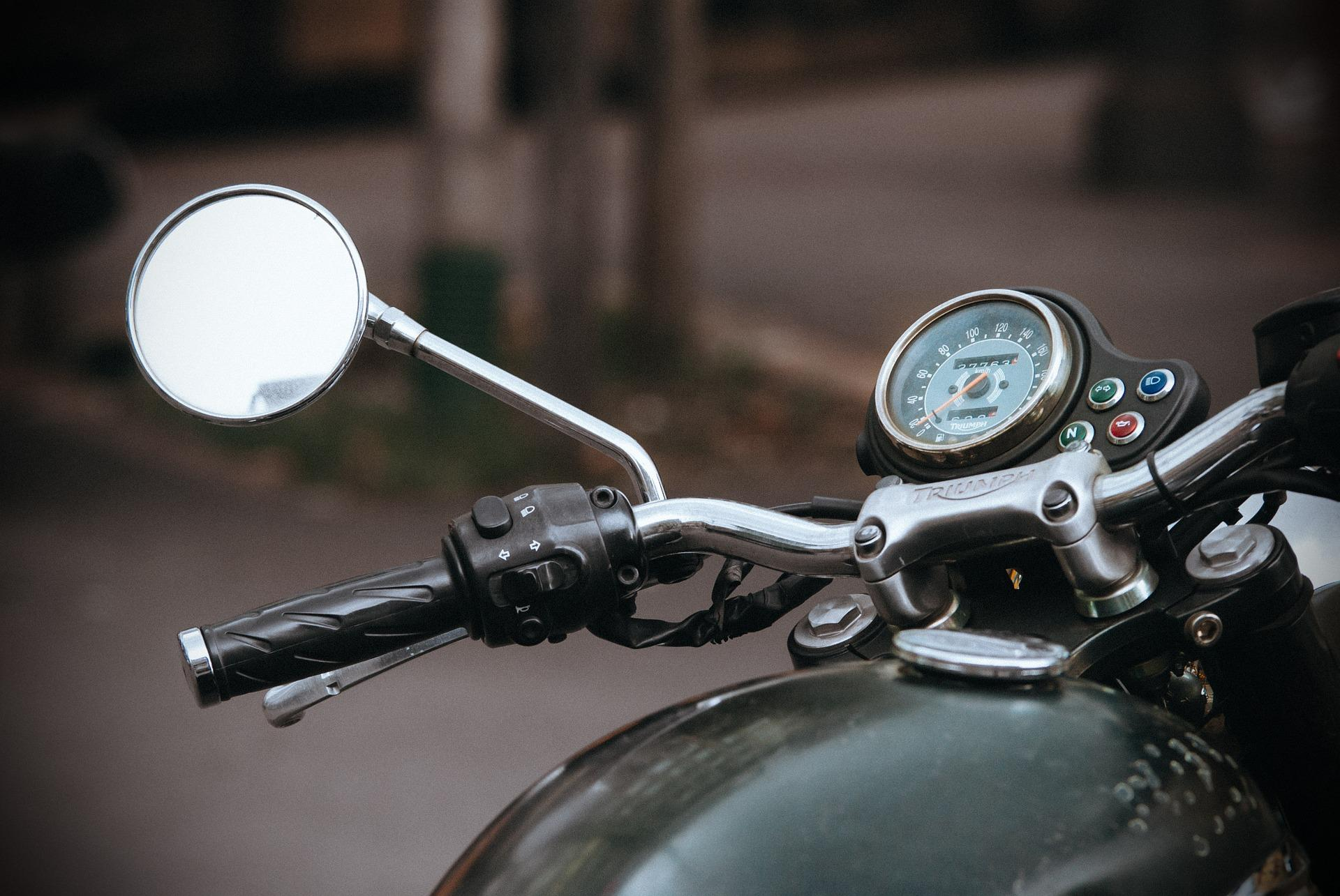 Motorcycle Accident Compensation Claims