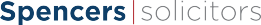 Spencers Solicitors Logo